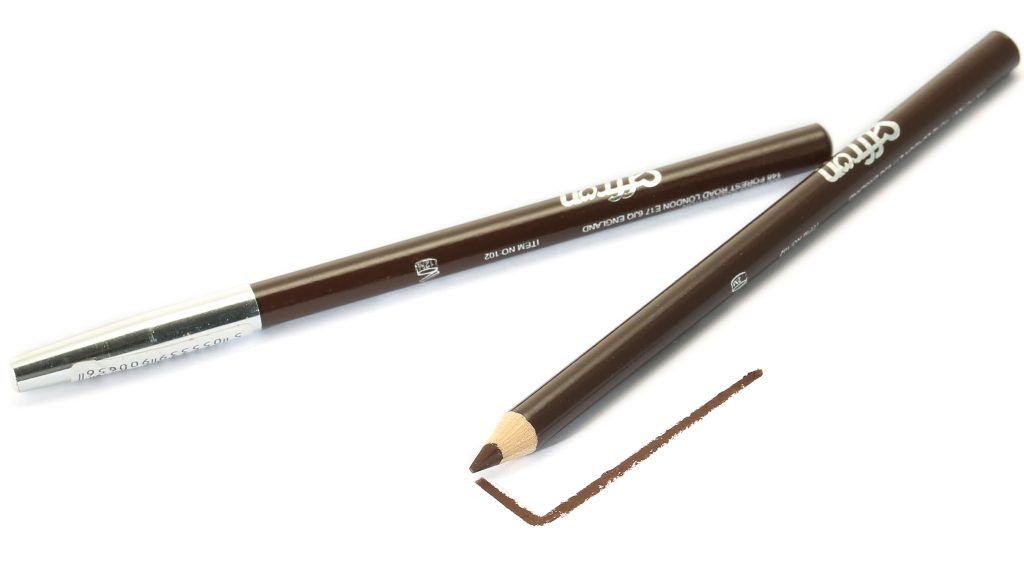 Waterproof Eye Brow Pencil- Dark Brown #102