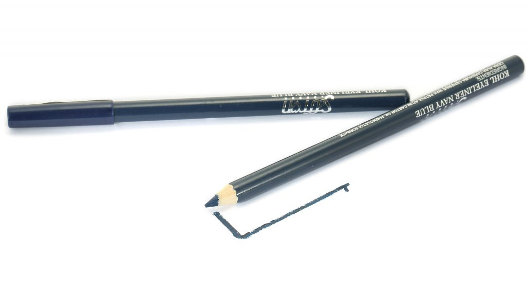 Kohl Eyeliner Pencil - Navy Blue #105