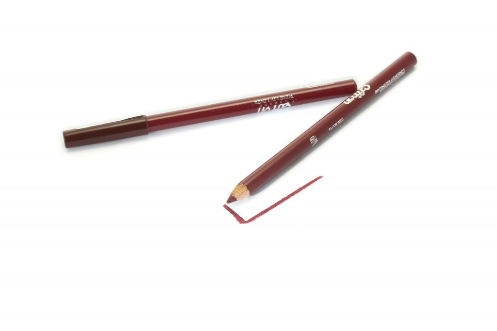 Lip Liner Pencil #114 Wine