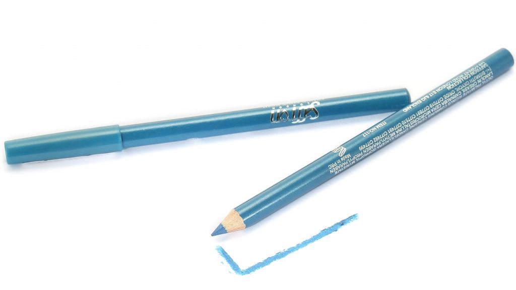 Soft Kajal Eyeliner Pencil - Azure #117