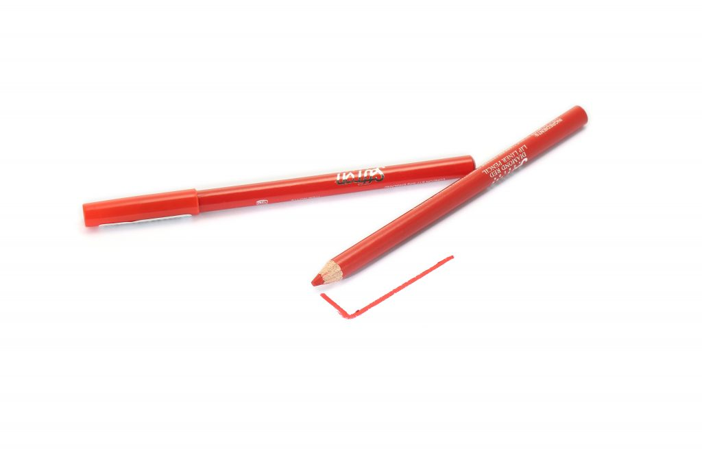 Lip Liner Pencils #119 Diamond Red
