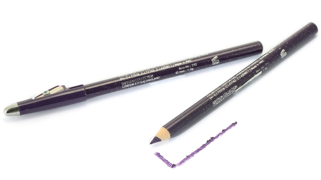 Glitter Pencil - Purple #212