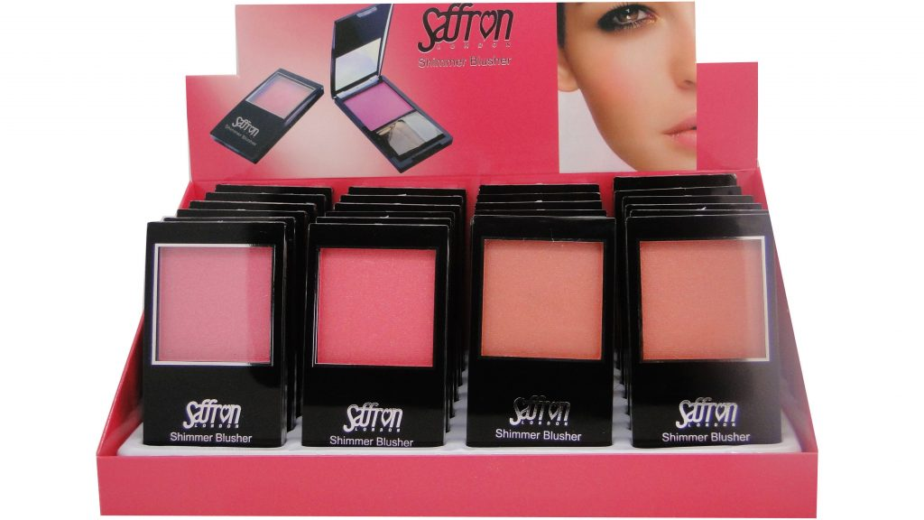 Shimmer Blusher #3003 - Tray A