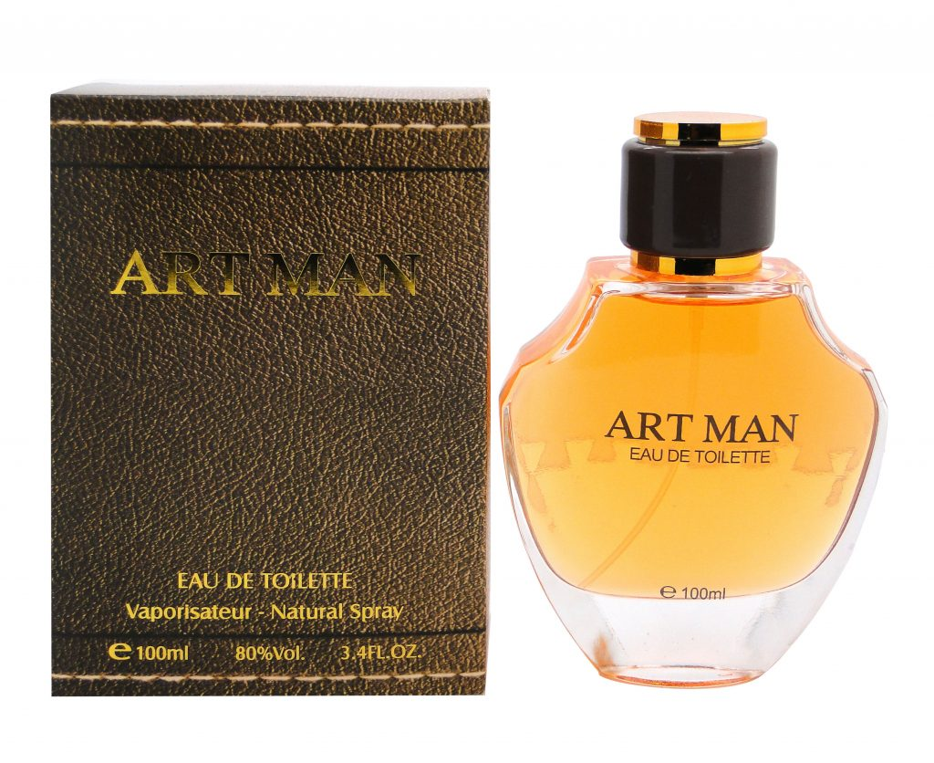 Art Man Eau de Toilette 100ml