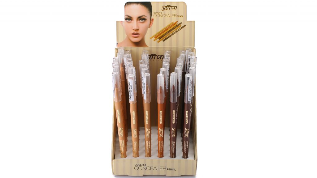 Cover & Concealer Pencil #201