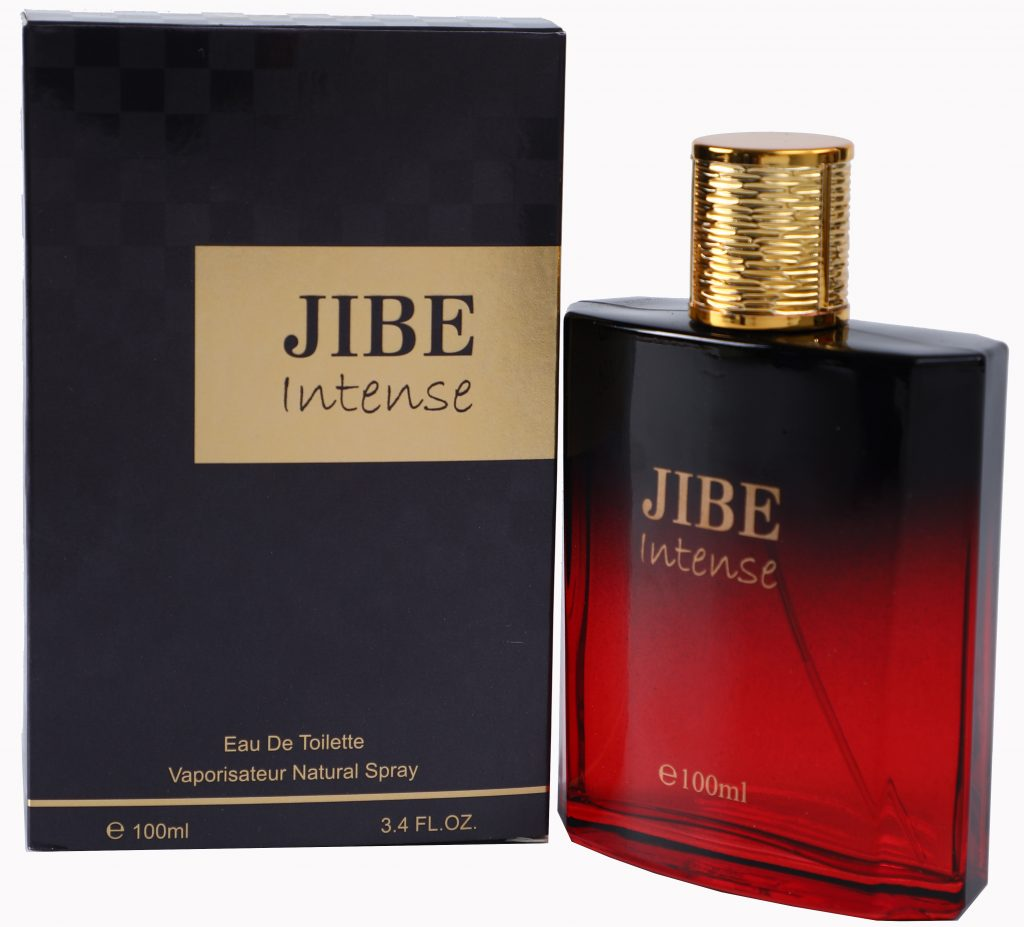 Jibe Intense Eau de Toilette 100ml