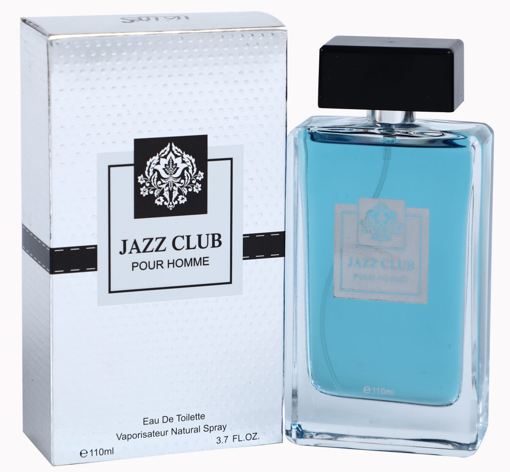 Jazz Club Eau de Toilette 100ml