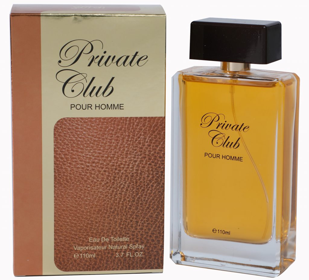 Private Club Eau de Toilette 100ml