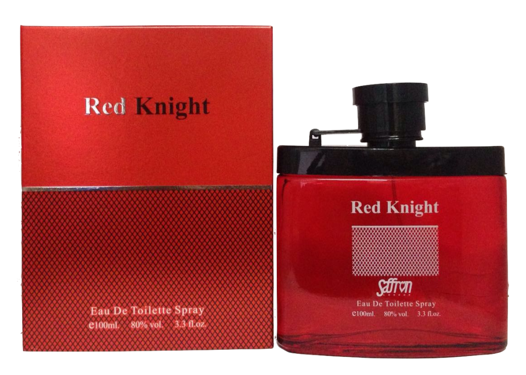 Red Knight Eau de Toilette 100ml