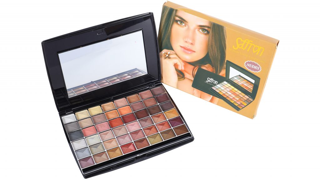 48 Colours Nude Eye Shadow Palette #8049